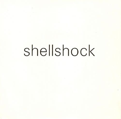 NEW ORDER Shellshock Vinyl Record 7 Inch Factory 1986